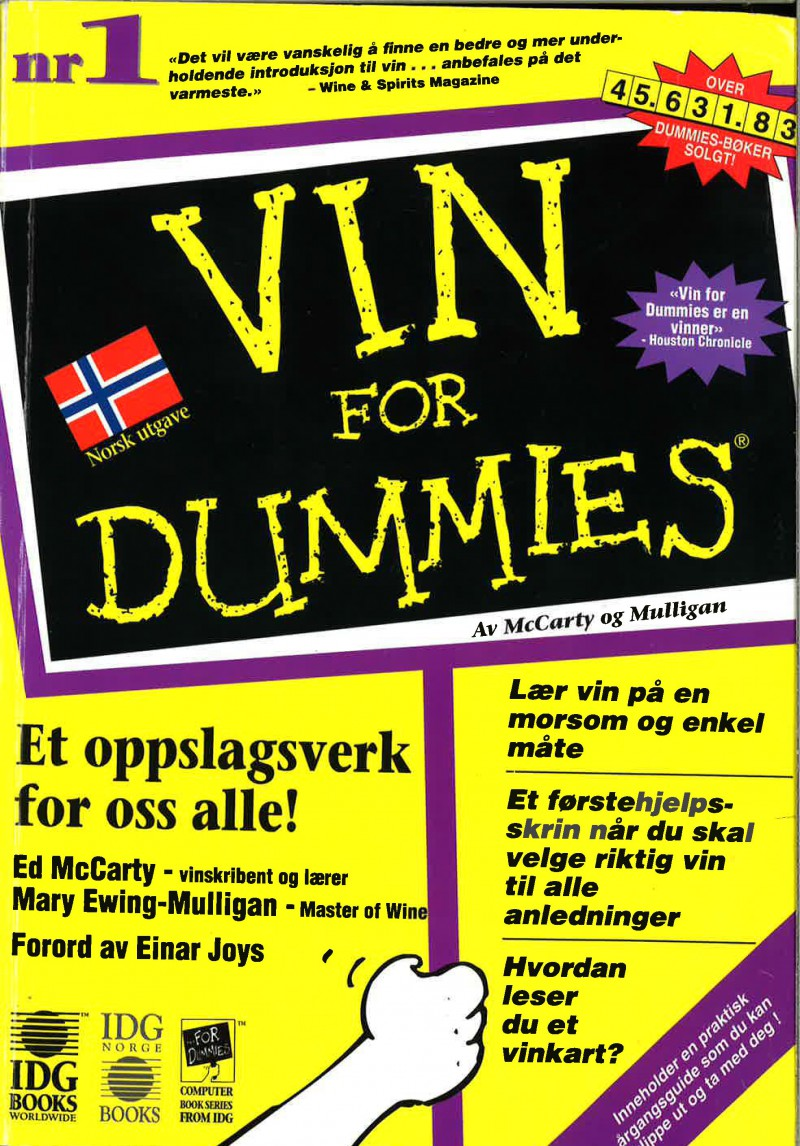 vindummies